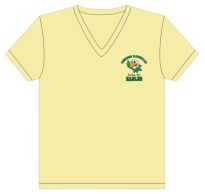 v-neck-logo-yellow
